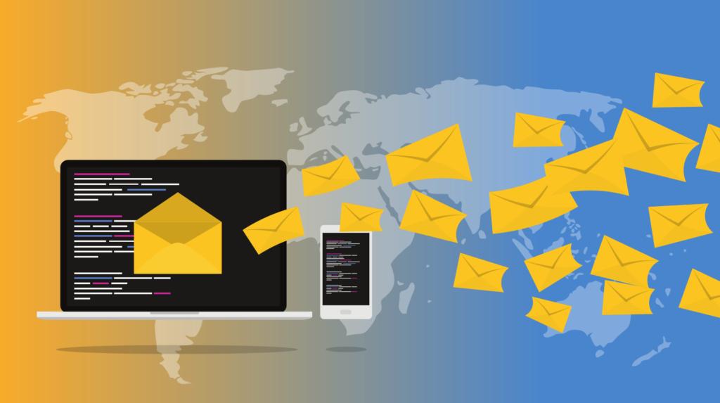 Web und Mail